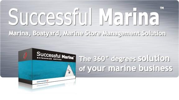successful marina management package overview