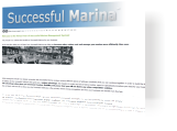 Successful Marina Software Tour
